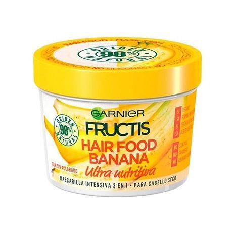 Nourishing Hair Mask Ultra Hair Food Banana Fructis 390 ml