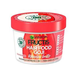 Hair Mask Reaviva Brillo Hair Food Goji Fructis 390 ml
