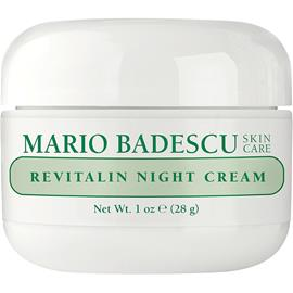 Mario Badescu Revitalin Night Cream - 29 ml