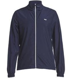 Röhnisch W POCKET WIND JKT INDIGO NIGHT