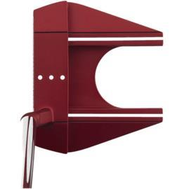 Odyssey WORKS RED 7S SS2.0 PUTTER FLEX