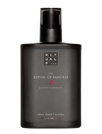 Rituals The Ritual Of Samurai After Shave Soothing Balm Nude