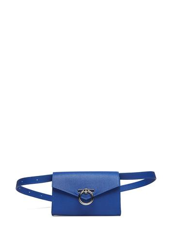 Rebecca Minkoff Jean Belt Bag Caviar Sininen