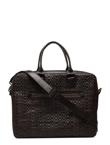 Royal RepubliQ League Day Bag Ruskea