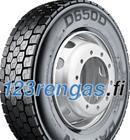 Dayton D650D ( 215/75 R17.5 126/124M ) Kuorma-auton renkaat