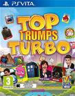 Top Trumps Turbo, PS Vita -peli