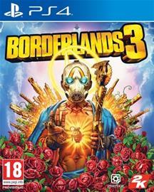 Borderlands 3, PS4-peli