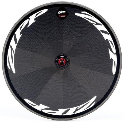 Zipp Disc Super 9 kiekko Clincher SRAM/Shimano , valkoinen/musta