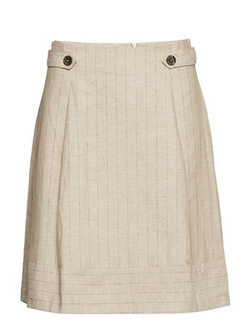 Esprit Collection Skirts Light Woven Ruskea