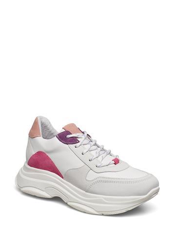 Steve Madden Zela Sneaker Valkoinen