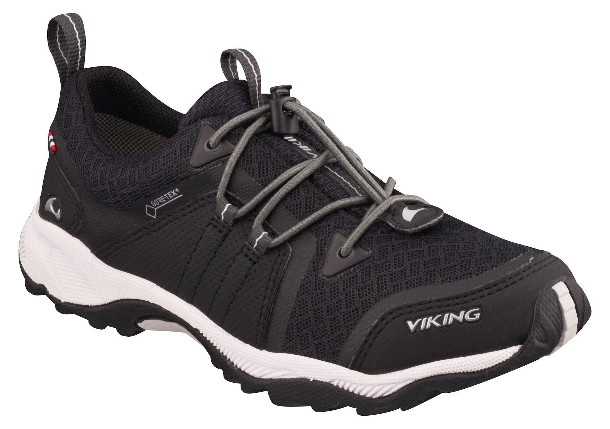Osta Viking Exterminator Gore tex® Blackgrey kengät Online