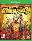 Borderlands 3 Super Deluxe Edition, Xbox One -peli