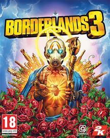 Borderlands 3, PC-peli
