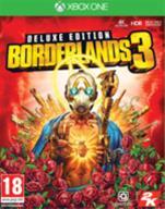 Borderlands 3 Deluxe Edition, Xbox One -peli
