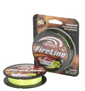 Berkley FireLine 0,25mm Flame Green, Siimat