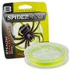 Spiderwire Stealth Smooth Yellow 0,12mm