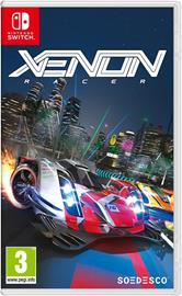 Xenon Racer, Nintendo Switch -peli