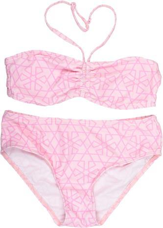 Lindberg Harper Bikinit, Pink 158-164