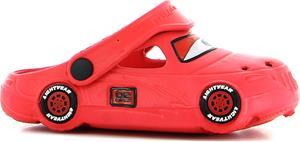 Disney Cars Sandaalit, Red 30