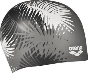 arena Sirene Naiset uimalakki , harmaa/musta
