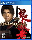 Onimusha: Warlords, PS4 -peli