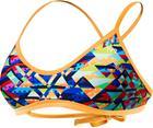 TYR Mosaic Naiset bikinit , monivärinen