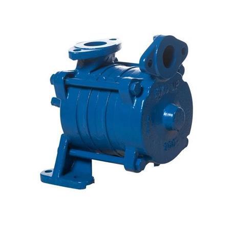 ISKU-vesirengaspumppu 302 VP ilman moottoria