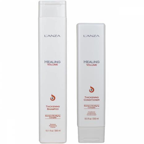 Lanza Healing Volume Thickening Duo