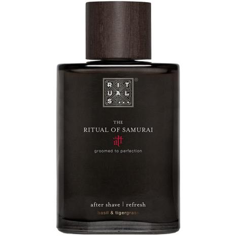 Rituals The Ritual of Samurai After Shave Refresh Gel (100ml)