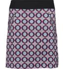 Daily Sports W MOA SKORT NAVY
