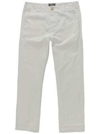 Element Timber Staff Pants off white Miehet