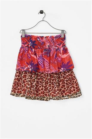 """KIDS ONLY"""" """"Röyhelöhame konIsabella Short Flounce Skirt"""