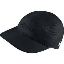 Nike F.C. Lippis - Musta/Valkoinen