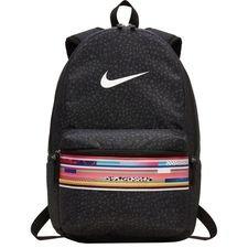 Nike Reppu Mercurial LVL UP - Musta/Valkoinen Lapset