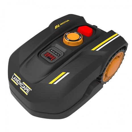 Landxcape LX790, robottiruohonleikkuri