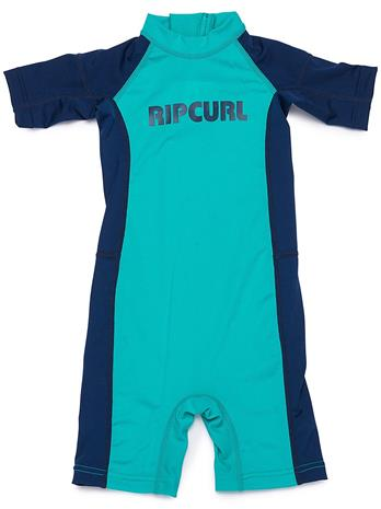 Rip Curl Grom Springsuit Lycra Youth turquoise