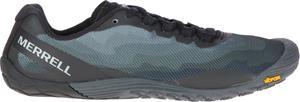 Merrell Vapor Glove 4 Naiset kengät , musta/petrooli