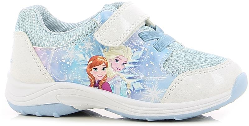 Disney Frozen Lenkkarit, Light Blue 29