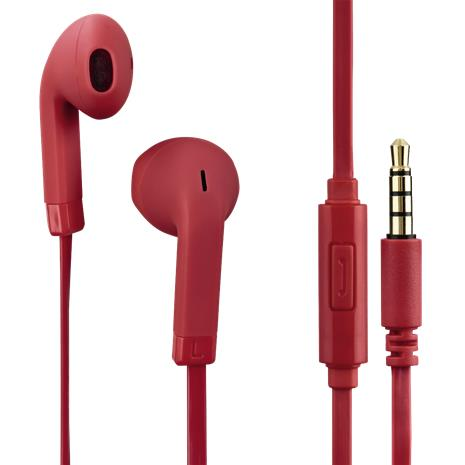 Hama Fun+ Phone, nappikuulokkeet mikrofonilla