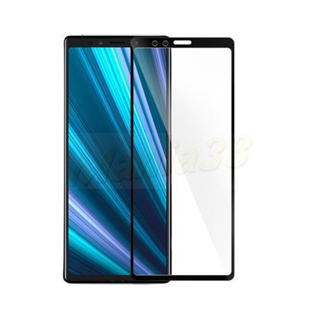 Sony XZ4, näytön lasisuoja