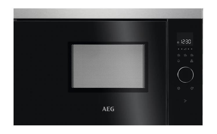 AEG MBB1756SEM, mikroaaltouuni