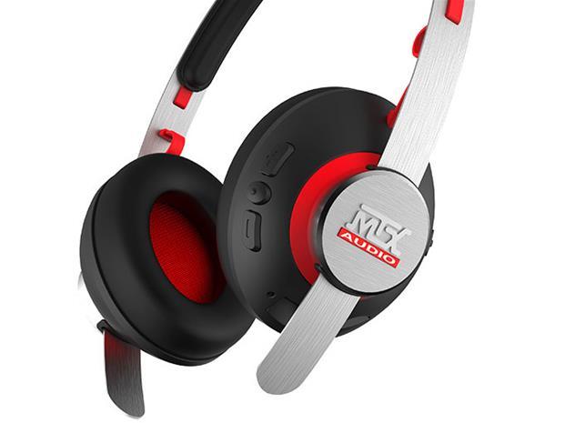 MTX iX3BT, Bluetooth-kuulokkeet