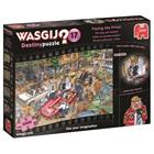 Jumbo WASGIJ Destiny 17, Paying the Price 1000 palaa