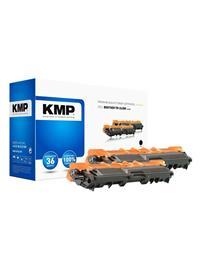 KMP B-T57D, mustekasetti
