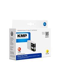 KMP E220YX, mustekasetti
