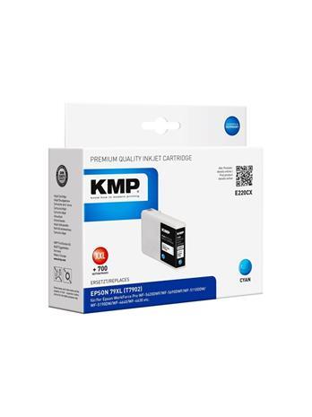 KMP E220CX, mustekasetti