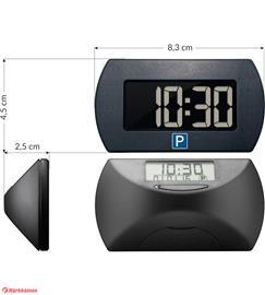 Needit Park Mini, elektroninen parkkikiekko