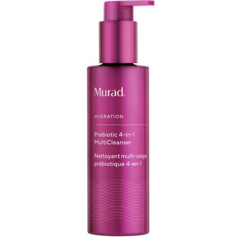 Murad Prebiotic 4-In-1 Multicleanser (148ml)