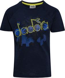Diadora T-Paita, Blue Corsair S