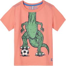 Tom Joule T-Paita, Orange Football Dino 5 vuotta